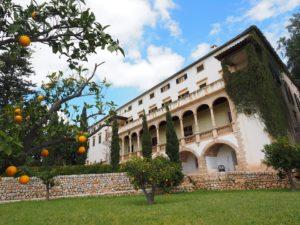 Mallorquinischer Stil, Gutshof, La Raixa, Mallorca