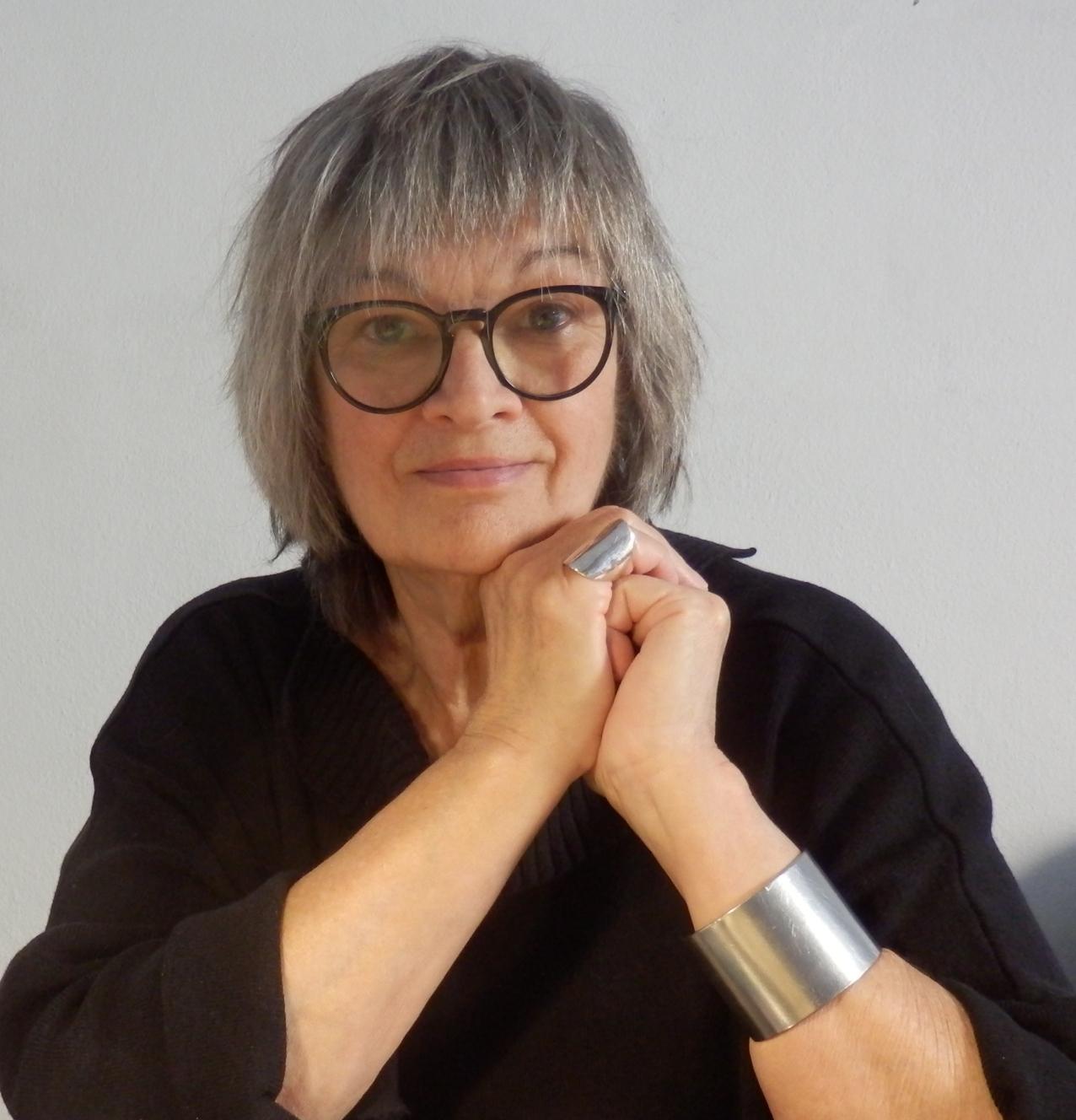 Portrait Angelika Hermichen